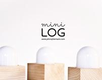 mini LOG