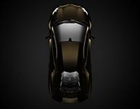 Lamborghini Aventador LP-700 Serious Edition