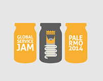 Palermo Service Jam