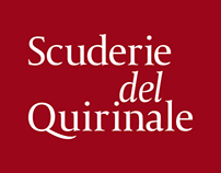 Scuderie del Quirinale / Website