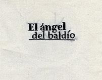 El ángel del baldío
