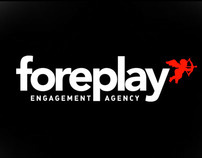 Foreplay:  Identity + Branding + Blog Design