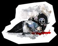 Berkin Elvan, killed by