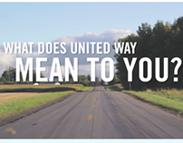 United Way of Orleans County - Campaign Video.