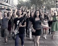 """Nena Daconte - """"Ay! Amor"""" (2009)"""