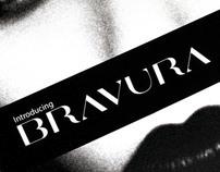 Bravura Typeface