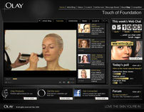 Olay - Engagement Product Hub