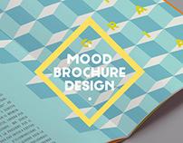 BROCHURE | Corporate Design