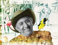 Poster for Simón Díaz