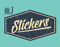 Stickers Vol.1
