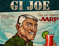 GI Joe Birthday