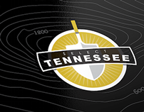 Tennessee Select Convention Collateral