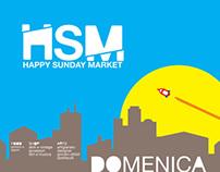 Happy Sunday Market