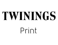 Twinings Print