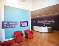 Capital University Admissions Center