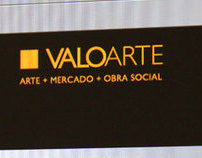 Valoarte Website
