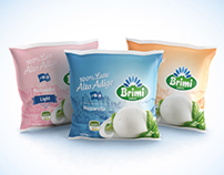Milk adv e Brimi: qualità sulle tavole degli italiani.