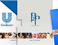 Unilever RFW Press Kit