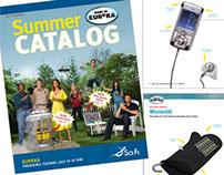 Eureka Series On-Air Press Kit