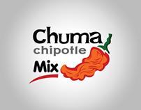 Chuma Chipotle Mix