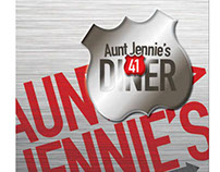 Aunt Jennie's Rt 41 Diner