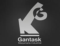 Branding Gantask Multibasculantes
