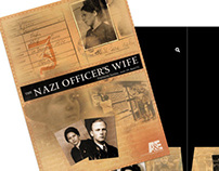 Nazi Officer's Wife On-Air Press Kit