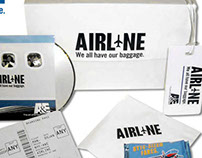 Airline On-Air Press Kit