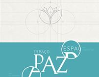 Logo Espaço Paz