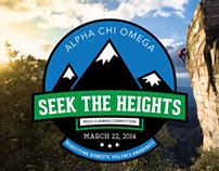 Seek the Heights