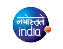 Namostute India