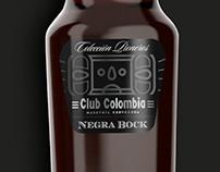 Club Colombia Negra Coleccíon
