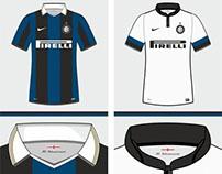 F.C. Internazionale 14/15 Concept Kit