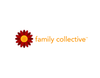Logo - family blogging service