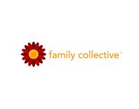 Logo - family blogging service