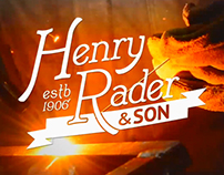 Henry Rader & Son: Custom Sheet Metal