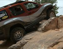 Nissan Gone Moab