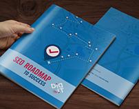 SEO Roadmap - Booklet Design