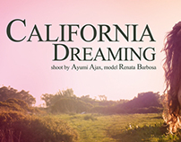 California Dreaming - Fotografia