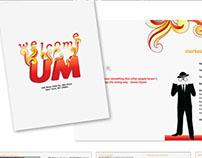 Universal McCann Corporate Branding