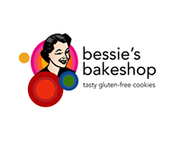 Logo - natural bakery