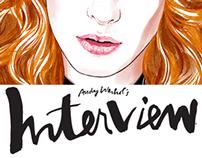 illustration / interviewrussia / part 2
