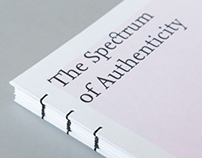 The Spectrum of Authenticity