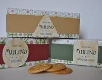 Mulino Organico Crackers