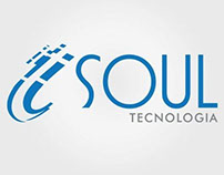 Logo Soul Tecnologia