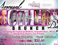 Radiant Life Women's Brunch