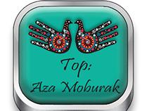Top Aza Moburak Apps.