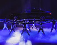 Mercedes-Benz S-Class Premiere Serbia 2013