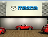 Mazda: Goodwood Festival