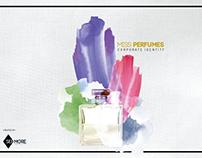 Miss Perfume CI